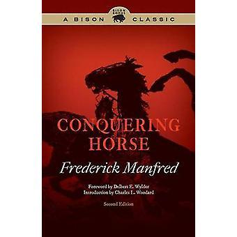Siegreichen Pferd zweite Auflage von Manfred & Friedrich