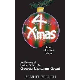 4 XMas by Grant & George Cameron