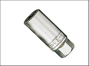Teng Spark Plug Socket 1/2in Drive 18mm