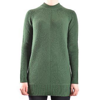 Michael Kors Green Wool Sweater