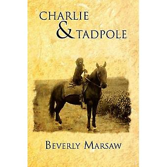 Charlie and Tadpole by Marsaw & Beverly