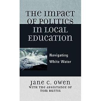 Impact de la politique éducative locale, navigation dans les eaux vives par Owen & C. Jane