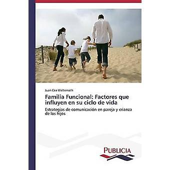 Familia Funcional Factores que influyen en su ciclo de vida by Cea Waltemath Juan