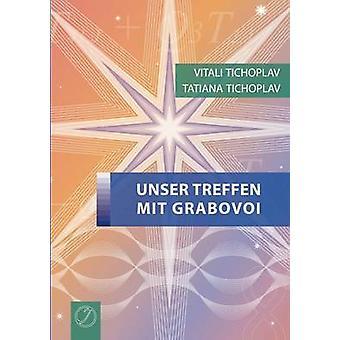 Unser Treffen mit Grabovoi بواسطة Tichoplav & تاتيانا