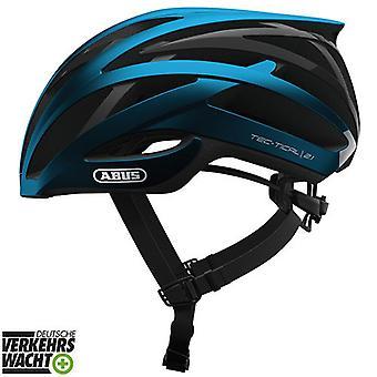 Abus TEC-TICAL 2.1 bike helmet / / steel blue