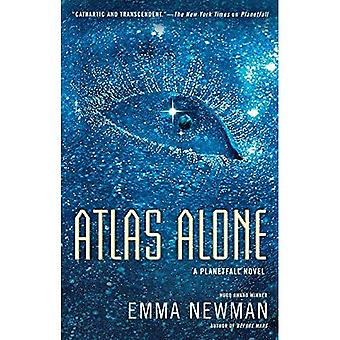 Atlas Alone (Planetfall Novel)