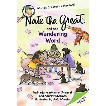 Nate the Great and the Wandering Word (Nate the Great)