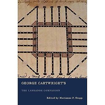George Cartwright ist der Labrador-Begleiter
