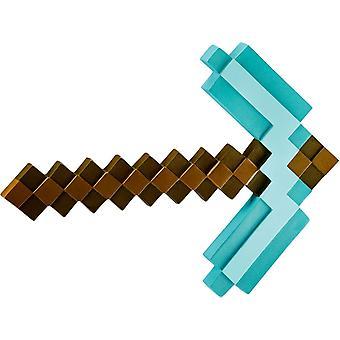 Minecraft Кирка