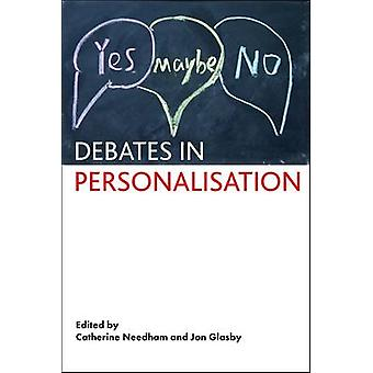 Debatter i anpassning-9781447313427 bok
