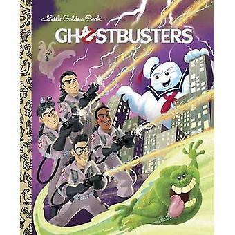 Ghostbusters - Little Golden Book by John Sazaklis - Alan Batson - 978