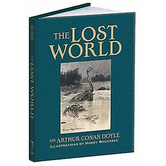 Lost World by Sir Arthur Conan Doyle - 9781606600887 Book