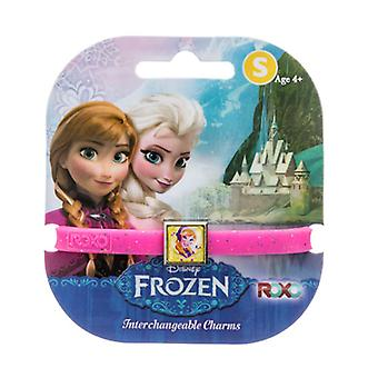 Disney Frozen Anna 1-Charm Bracelet