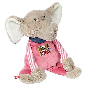 Sigikid Cuddle Elephant Best friends