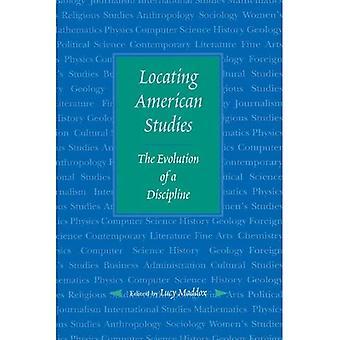 Het lokaliseren van Amerikaanse studies: de evolutie van een discipline