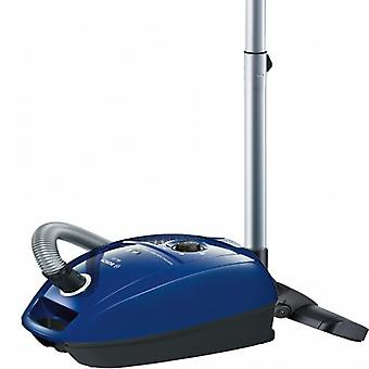 Vacuum cleaner bags BOSCH 222457 600W DualFiltration blue