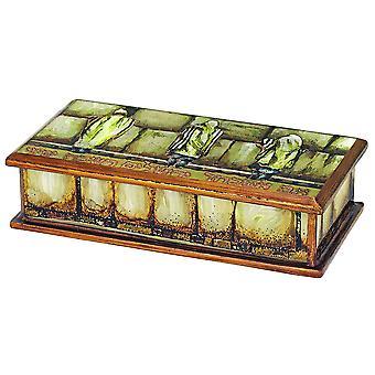 Jerusalem box 9.5x4x2