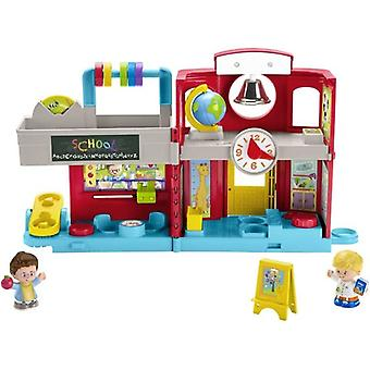 Fisher Price, lite folk Friendly School-School