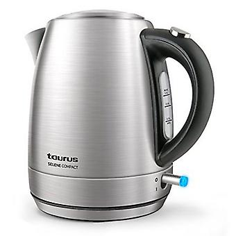 Taurus SELENE COMPACT 1 L stainless steel 2200W kettle