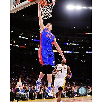 Impression de photos d'Action de Kyle Singler 2012-13