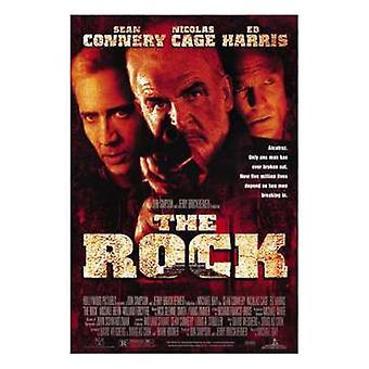 Rock film plakat (11 x 17)