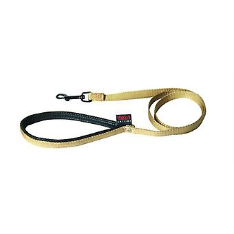 MARTIN SELLIER WALKING LINE BEIGE NYLON MMX120 25 CM
