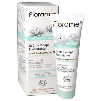 Florame Face Cream (Woman , Cosmetics , Skin Care , Moisturizing and Nutritious)