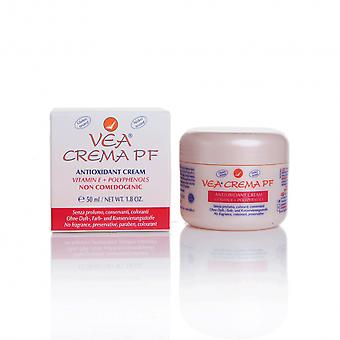 Vea Pf Cream 50 Ml (Woman , Cosmetics , Skin Care , Eyes and lips)