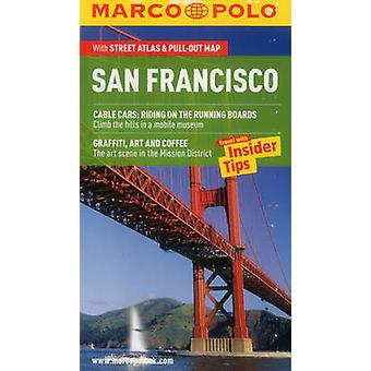 San Francisco Marco Polo Guide by Marco Polo