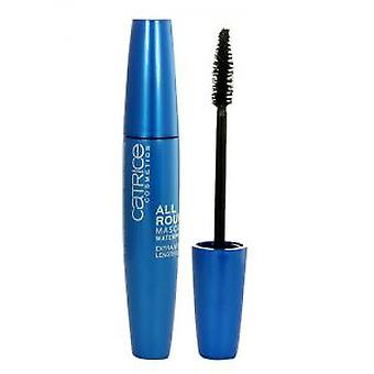 Catrice Cosmetics Allround Waterproof Mascara (Damen , Make-Up , Augen , Mascara)