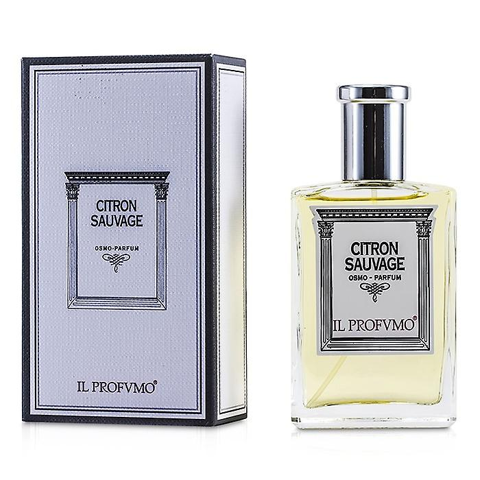 Il Profvmo tron Sauvage Parfum Spray 50ml / 1. 7 oz