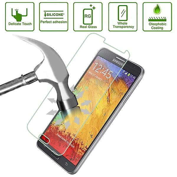 Premium 0.3 mm armoured glass shock Protector for Samsung Galaxy touch 3 neo N7505