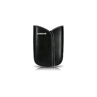 Samsung Protective Sleeve for Samsung Reclaim M560 (Black)