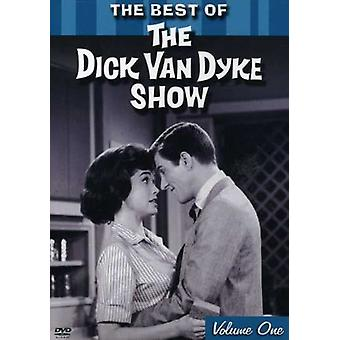 Best of the Dick Van Dyke Show, Vol. 1: The Sick Boy and the Sitter/Big Max Calvada/Coast-to-Coast [DVD] USA import