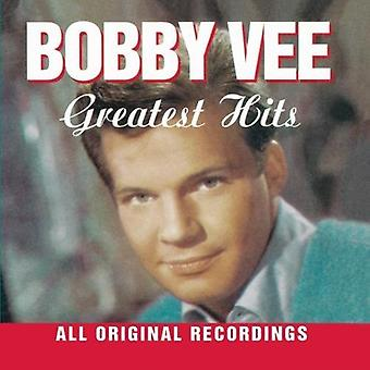 Bobby Vee - Greatest Hits [CD] USA import