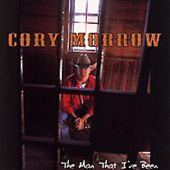 Cory Morrow - mand jeg har været [CD] USA import