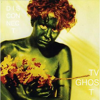 TV Ghost - Afbryd [CD] USA import
