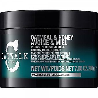Tigi Catwalk TIGI Catwalk Oatmeal & Honey Mask