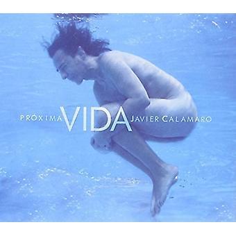 Javier Calamaro - Proxima Vida [CD] USA import