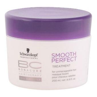 Schwarzkopf Professional Bc Smooth Perfect Treatment 200 Ml