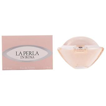 La Perla In Rosa Edt Vapo 80 Ml (Woman , Perfume , Women´s Perfumes)