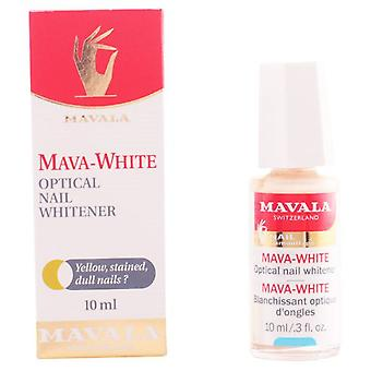 Mavala Mavala Mava-White Nails Blanq (Damen , Make-Up , Nägel , Nagellack)