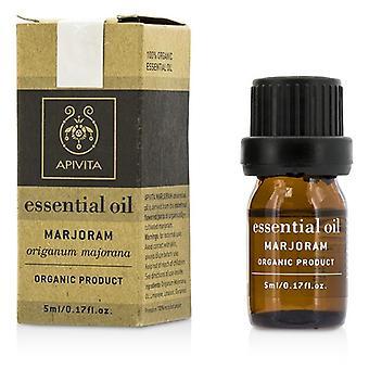 Apivita Essential Oil - Marjoram - 5ml/0.17oz