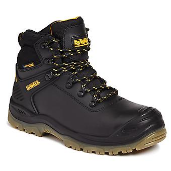 Dewalt Newark Black Waterproof Hiker Boot