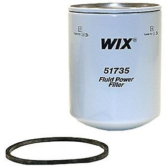 WIX Filters - 51735 Heavy Duty Spin-On Hydraulic Filter, Pack of 1