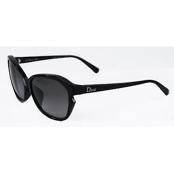 Christian Dior SIMPLYDIORF D28 Shiny Black Sunglasses Simply Dior