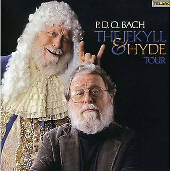 P.D.Q. Bach - import USA Tour de Jekyll y Hyde [CD]