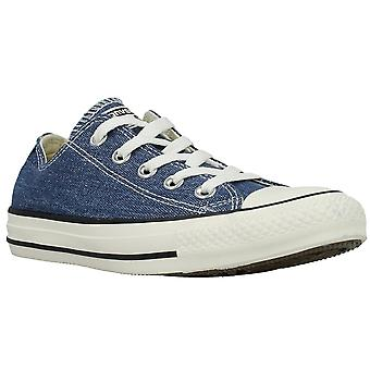 Converse CT OX Nav 147038C universal all year men shoes