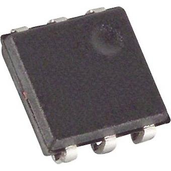 TVS diode Maxim Integrated DS9503P+ TSOC 6
