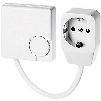 Indoor thermostat Adapter 5 up to 30 °C Eberle RT